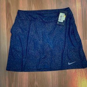 A line Nike golf/ tennis  skirt